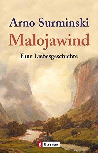 Malojawind: Eine Liebesgeschichte (0)