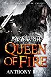 Best GENERIC Books Horrors - Queen of Fire: Book 3 of Raven's Shadow Review