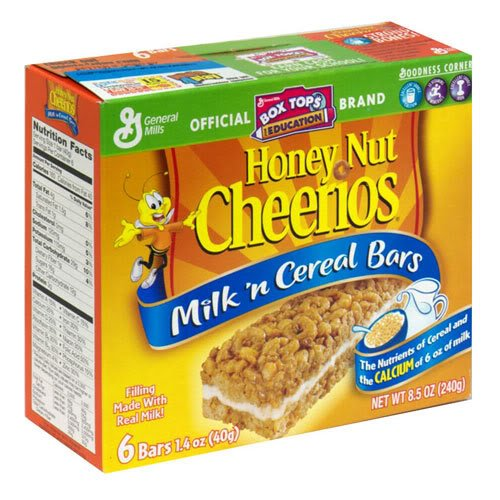 general-mills-milk-n-cereal-bars-honey-nut-cheerios-6-bars-per-85-oz-box-pack-of-6-boxes-by-general-
