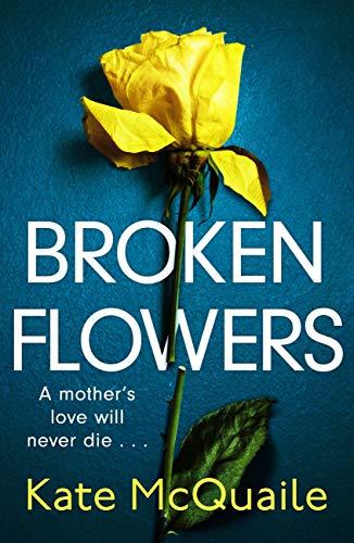 Broken Flowers Book Cover