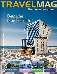Travelmag Deutsche Nordseeküste: Das Reisemagazin