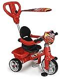 FEBER Triciclo con diseño Cars (Famosa 700012543)