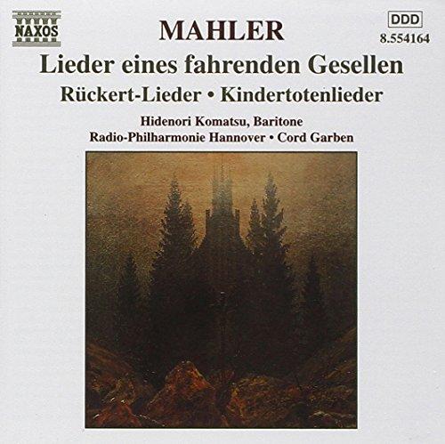 mahler-lieder