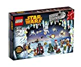LEGO Star Wars 75056 Adventskalender