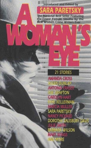 A Woman's Eye: Stories (English Edition)