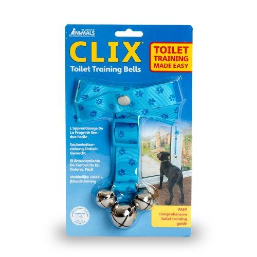 Clix Toilet training