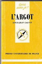L'Argot