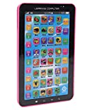 Best Children Tablets - P1000 Kids Educational Learning Tablet (Pink) Review