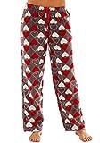 Selena Secrets Ladies Lounge Pants - Heart - 8/10