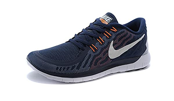 newest collection 21523 6759e NIKE Free Run 5.0 2015 Model Men s Running Shoes  Amazon.co.uk  Shoes   Bags