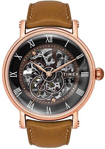 Timex Automatic Men's Watch - TWEG16704