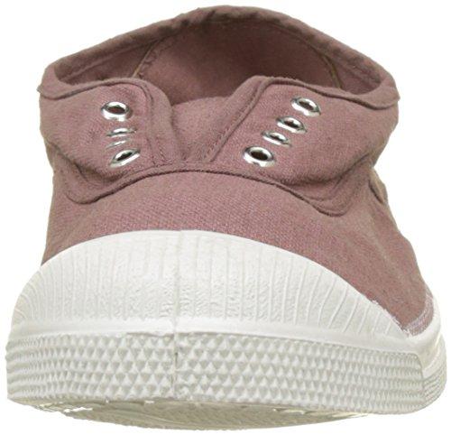 Bensimon Damen Elly Sneakers Pink (Vieux Rose)