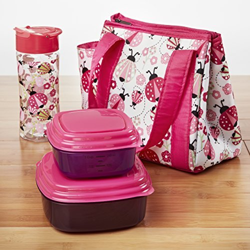 fit-fresh-natalie-insulated-kids-lunch-bag-kit-with-reusable-water-bottle-and-chilled-container-set-
