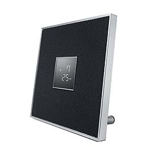 Yamaha ISX-18D Black MusicCast Design Audiosystem schwarz