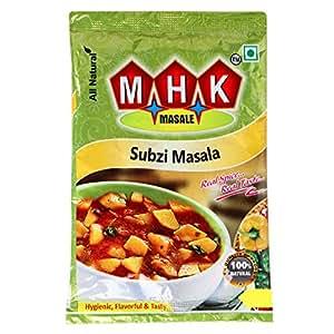 M.H.K Subji Masala (25gms)