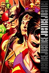 Absolute Justice by Alex Ross (2009-11-17)