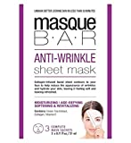 Masque Barra Anti Rughe Foglio Maschera - 3S - Masque Bar Anti Wrinkle Sheet Mask - 3s