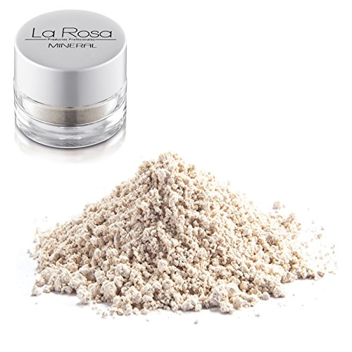 La Rosa - Mineral Lidschatten Nr. 81 LUNAR ()