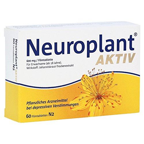 NEUROPLANT AKTIV 60St 1018491