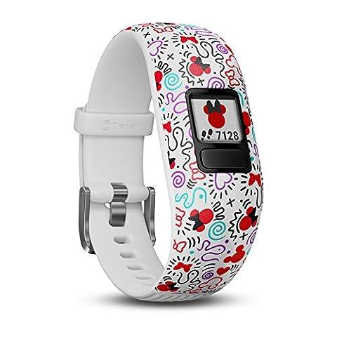 Garmin 010-01909-10 Vivofit Junior 2 - Bracelet d'Activité