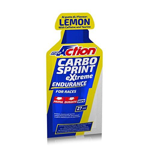 Proaction carbo sprint extreme (limone, 1 stick da 27 ml)