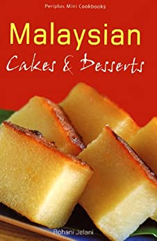 Mini Malysian Cakes and Desserts par [Jelani,Rohani]