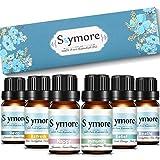 Skymore Ätherische Öle Set, Reine Duftöle Geschenk Set, Naturrein Essential Oils für Diffuser /Duftlampen Geeignet