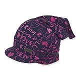 Sterntaler Kopftuch für Mädchen mit Herzchen und