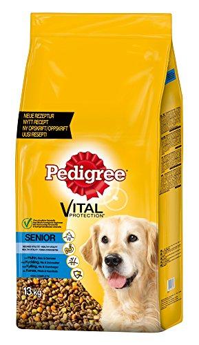 pedigree-senior-8-hundefutter-huhn-und-reis-1-beutel-1-x-13-kg