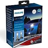 Philips 11972XUWX2 X-tremeUltinon gen2 LED Lampadina fari Auto (H7), 5.800K, Set di 2