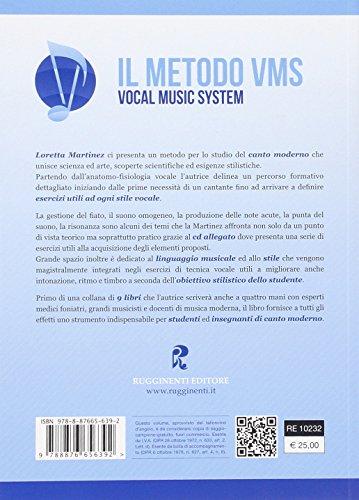 Il metodo VMS