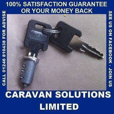 caravan-replacement-barrel-west-alloy-short-tang-2-keys-po365