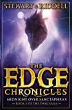 The Edge Chronicles 6: Midnight Over Sanctaphrax: Third Book of Twig (Twig saga 3)