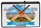 LEotiE SINCE 2004 Feuerzeug Benzin Sturmfeuerzeug Bedruckt Cricket