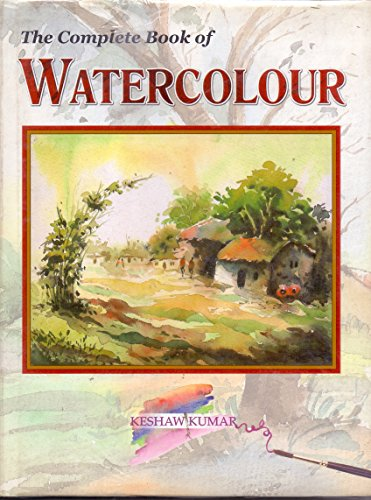 Complete Book of Watercolour