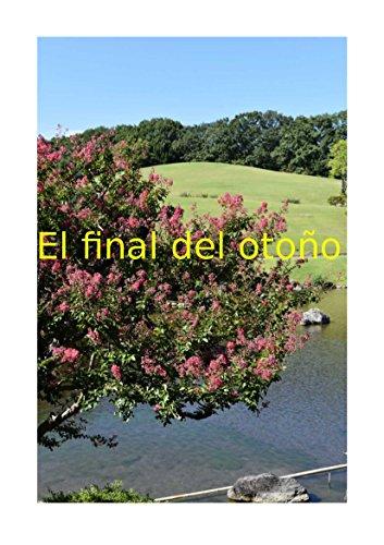 El final del otoño por M HARADA