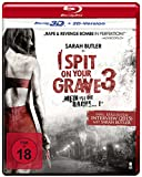 Best 3-d Films Blu-ray - I Spit on Your Grave 3-3d [Blu-ray] Review