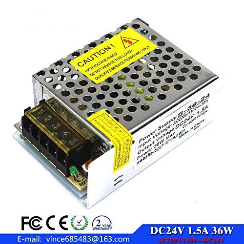 24V 1.5A 36W LED Fahren Schaltnetzteil Konstantstrom ,Transformator ,Die Industrielle Energieversorgung, Switching Power Supply