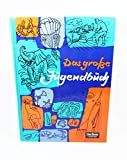 Vintage Notizbuch Jugendbuch