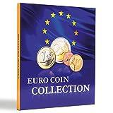 Album PRESSO Collection Euro Coin, pour 26 séries d'euros complétes...