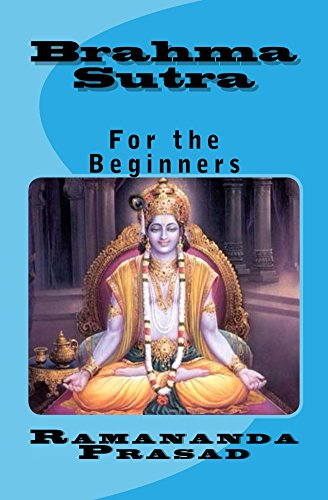 brahma-sutra-for-the-beginners-english-edition