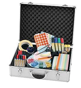 Magnetoplan 11115 Valise de conférencier avec accessoires (Import Allemagne)