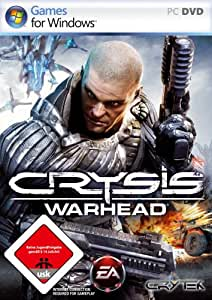 Crysis: Warhead [PC]