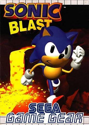 Sonic Blast [Game Gear]