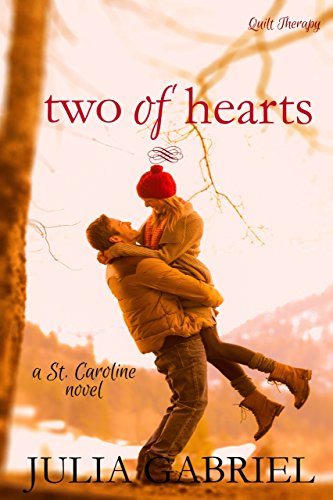 Two of Hearts (St. Caroline Series Book 3) (English Edition)