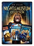 Night at the Museum Pack (3 Movies)