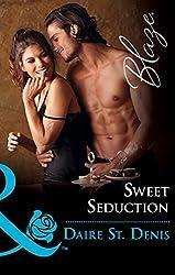 Sweet Seduction (Mills & Boon Blaze)