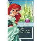 Disney Princess Ariel The Shimmering Star Necklace
