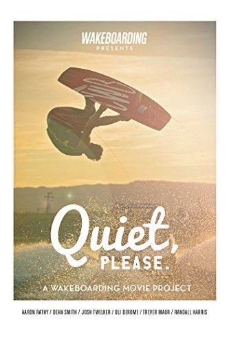 Quiet, Please. [OV]