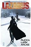 Lazarus - Tome 03 : Conclave